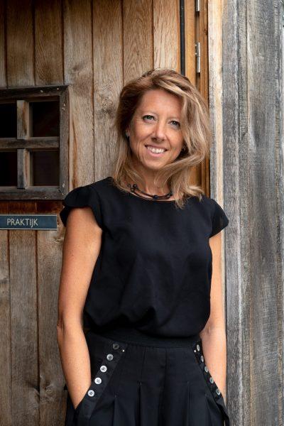 Liesbeth Leysen voedingsconsulent